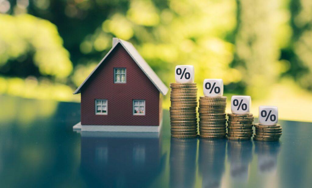 hipoteca subrogada