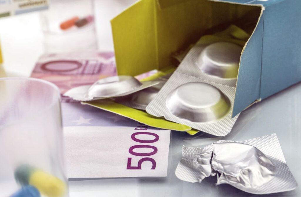 medicamentos con copago