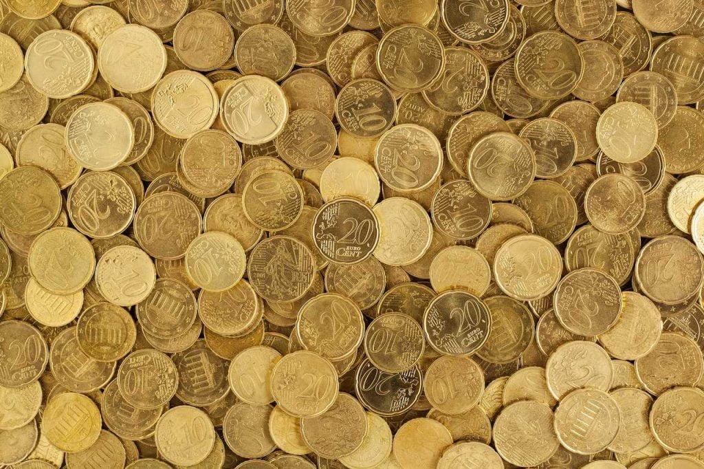 euros préstamo