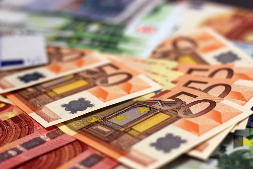 euros asnef