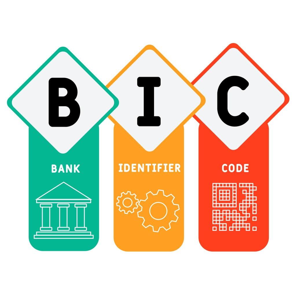 Código BIC